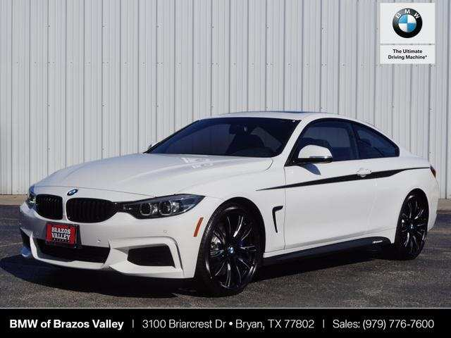 78 Great 2019 Bmw 4 Series Release Date History with 2019 Bmw 4 Series Release Date