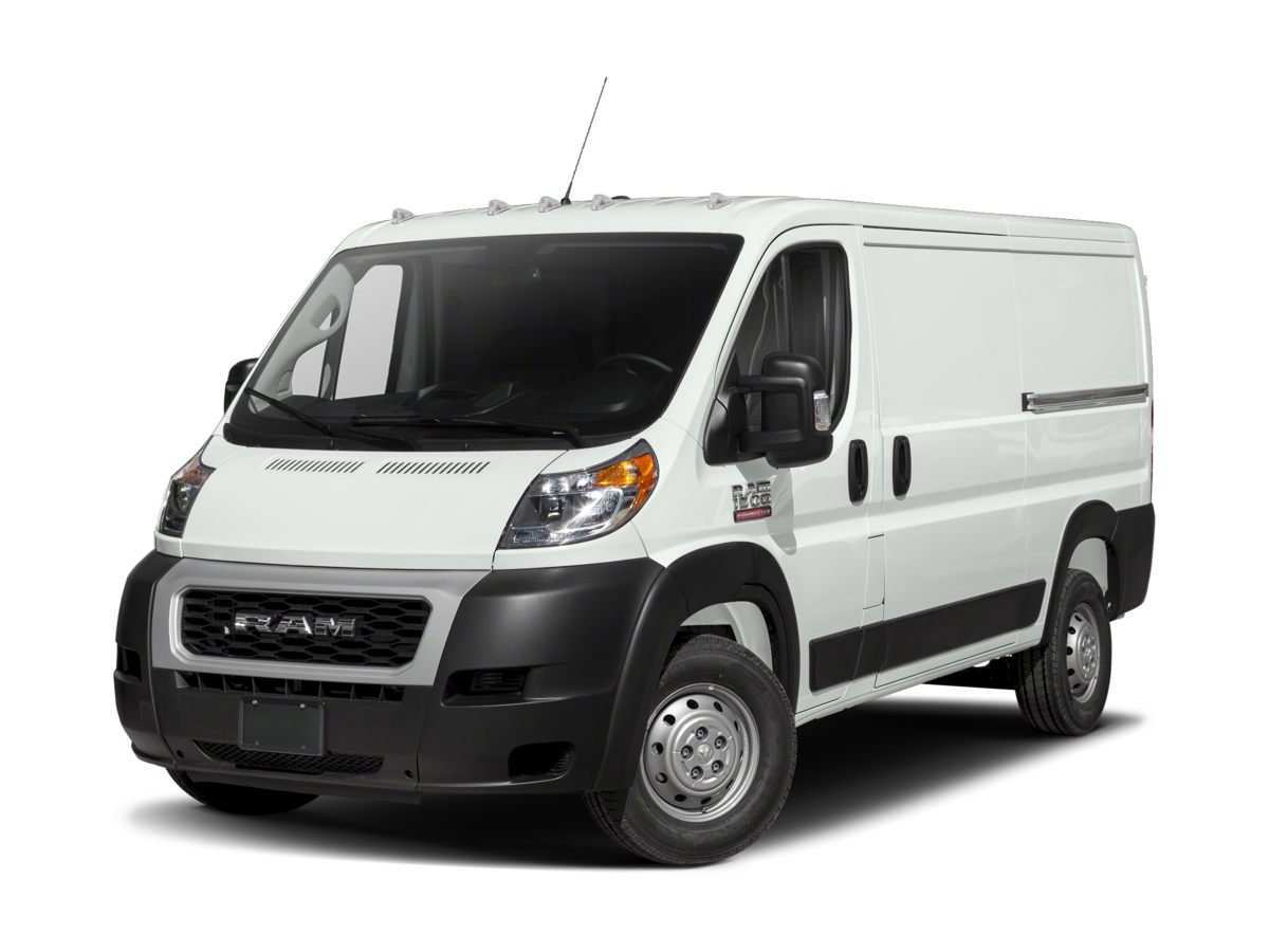 78 Great 2019 Dodge Promaster Price with 2019 Dodge Promaster
