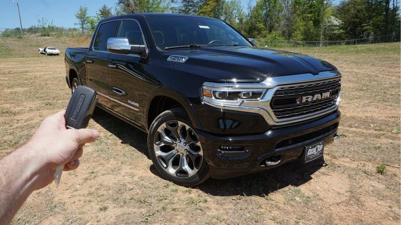 78 Great 2019 Dodge Ram 1500 Review Reviews with 2019 Dodge Ram 1500 Review