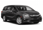 78 Great 2019 Honda Odyssey Release Performance with 2019 Honda Odyssey Release