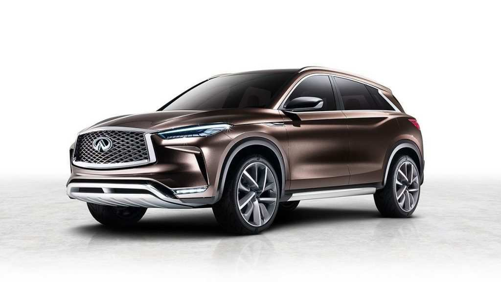 78 Great 2019 Infiniti Fx50 Configurations with 2019 Infiniti Fx50