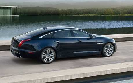 78 Great 2019 Jaguar Xj Specs with 2019 Jaguar Xj