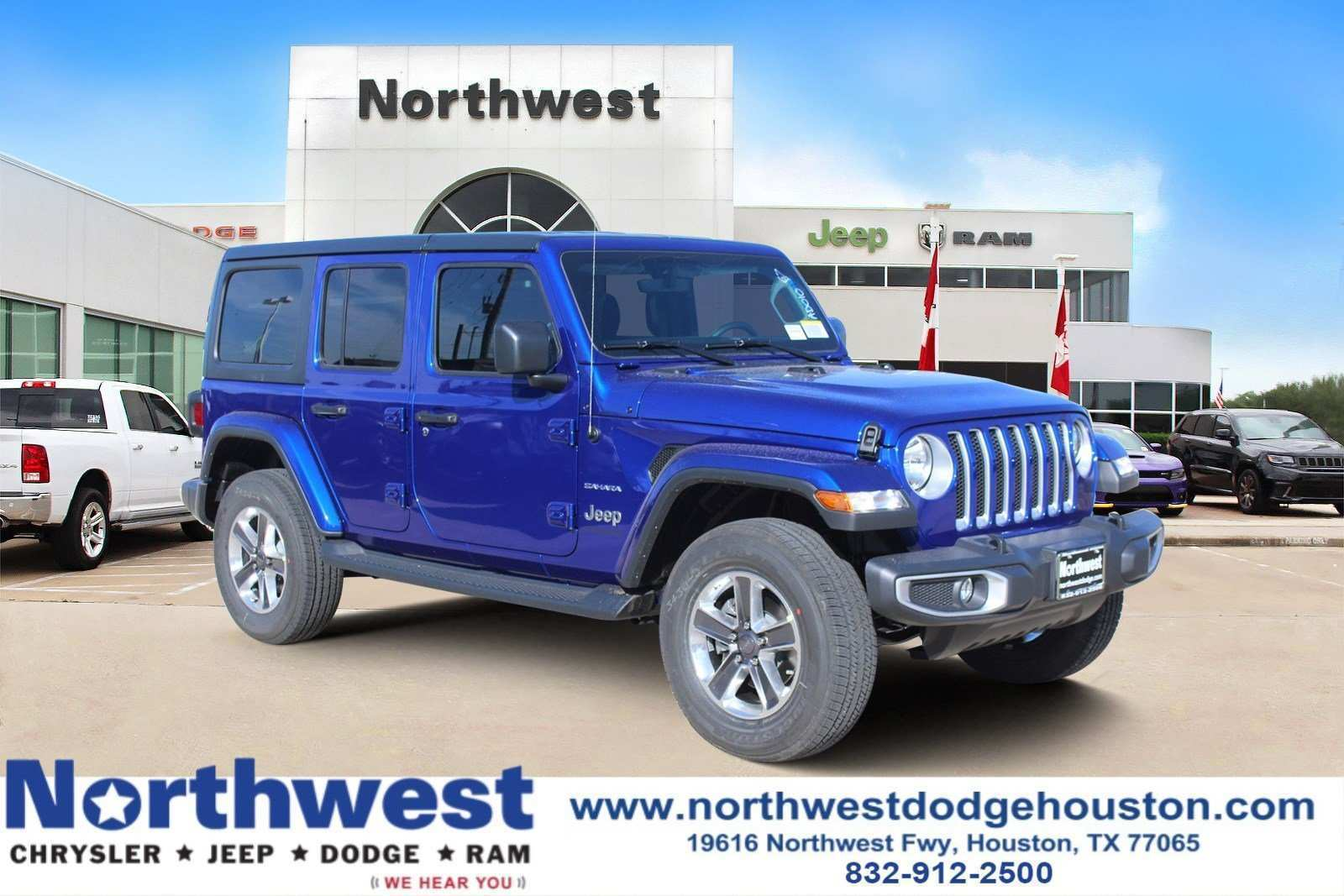 78 Great 2019 Jeep Grand Wrangler New Review by 2019 Jeep Grand Wrangler