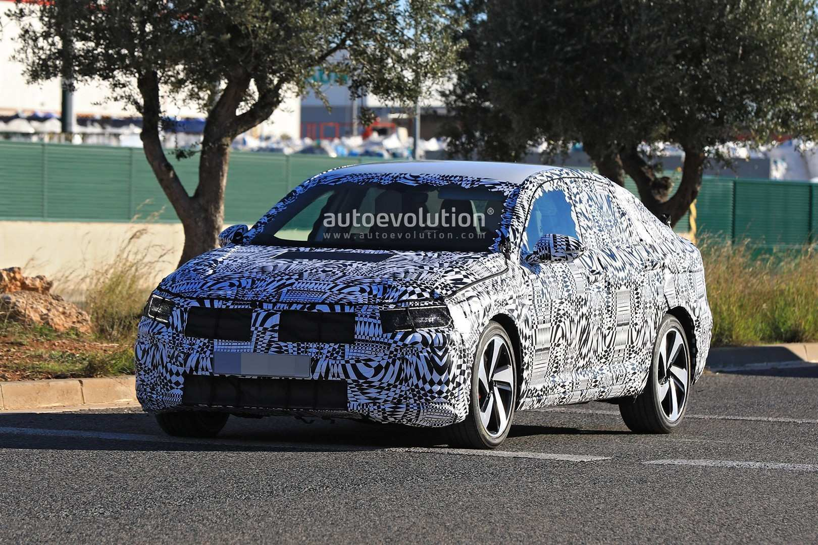 78 Great 2019 Jetta Spy Shots Speed Test with 2019 Jetta Spy Shots