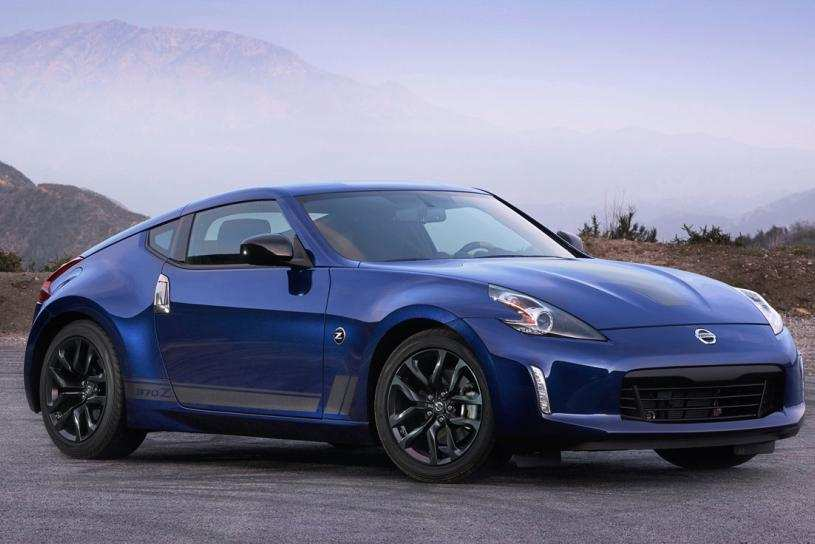 78 Great 2019 Nissan 370Z Heritage Edition Performance for 2019 Nissan 370Z Heritage Edition