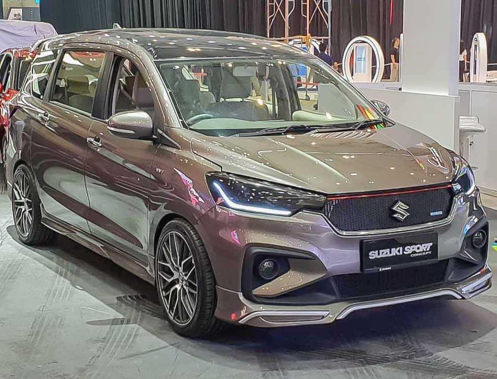78 Great 2019 Suzuki Ertiga Performance with 2019 Suzuki Ertiga