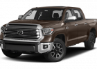 78 Great 2019 Toyota Tundra Truck Redesign by 2019 Toyota Tundra Truck