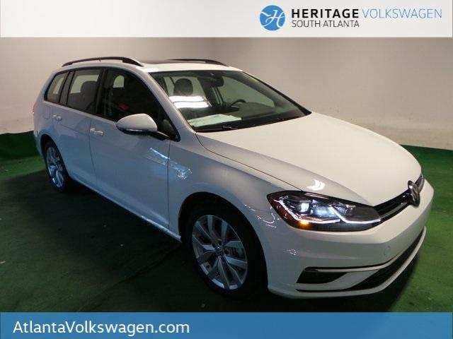 78 Great 2019 Volkswagen Golf Sportwagen Exterior and Interior with 2019 Volkswagen Golf Sportwagen