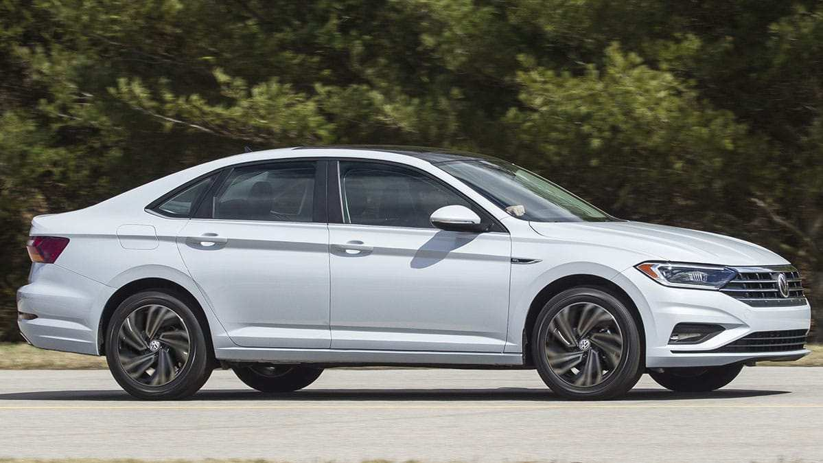78 Great 2019 Volkswagen Sedan Engine with 2019 Volkswagen Sedan