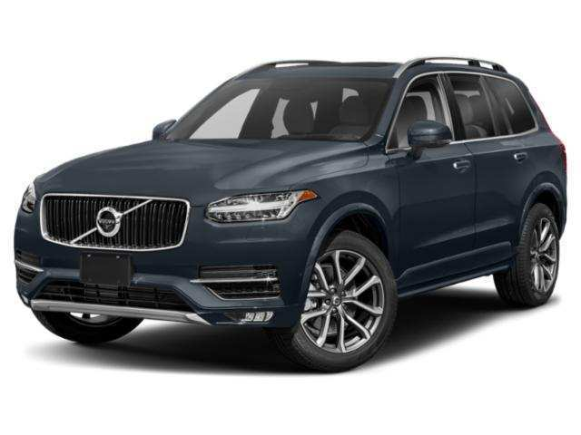78 Great 2019 Volvo Xc90 Release Date for 2019 Volvo Xc90