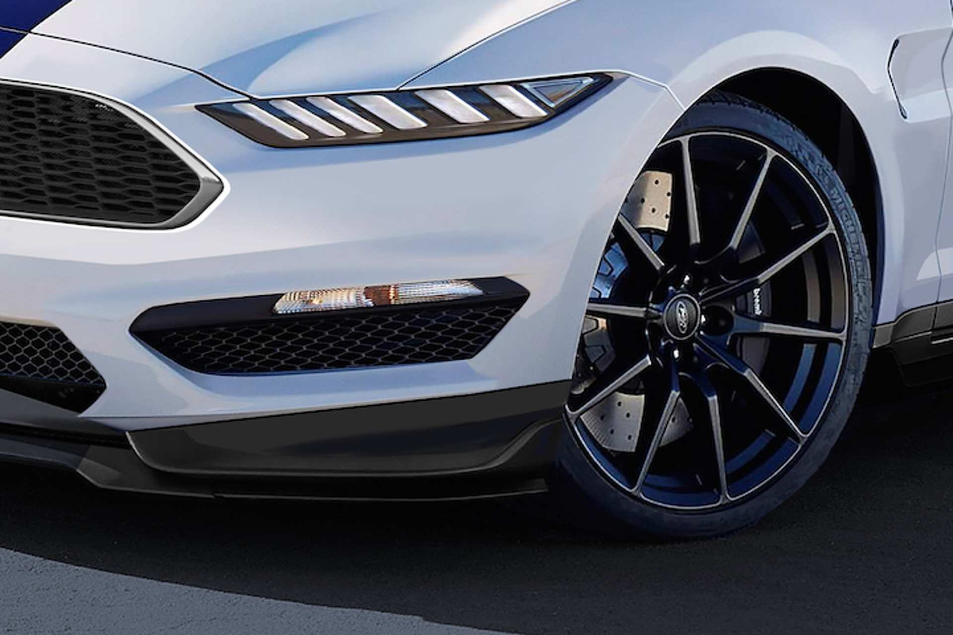 78 Great 2020 Ford Mustang Gt350 Specs by 2020 Ford Mustang Gt350