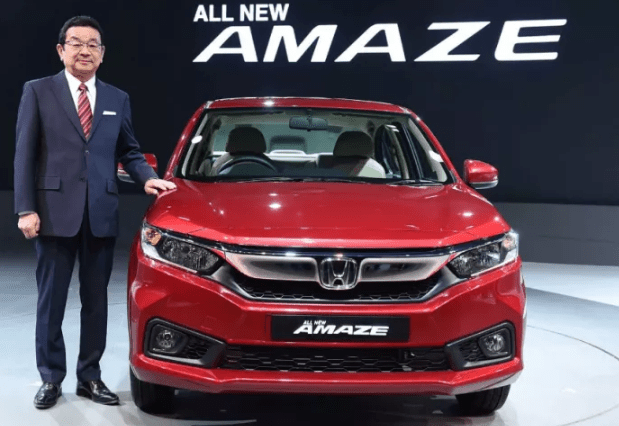 78 Great Honda Amaze 2020 Pictures for Honda Amaze 2020
