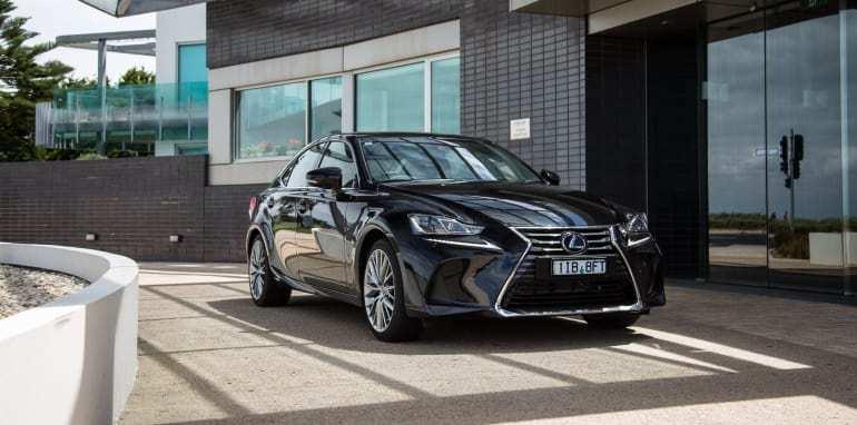 78 Great Lexus Is300H 2020 Specs for Lexus Is300H 2020