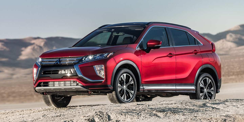 78 Great Mitsubishi Motors 2019 Spesification with Mitsubishi Motors 2019