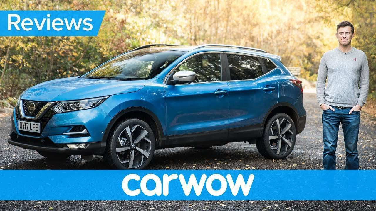 78 Great Nissan Qashqai 2019 Youtube Specs and Review with Nissan Qashqai 2019 Youtube