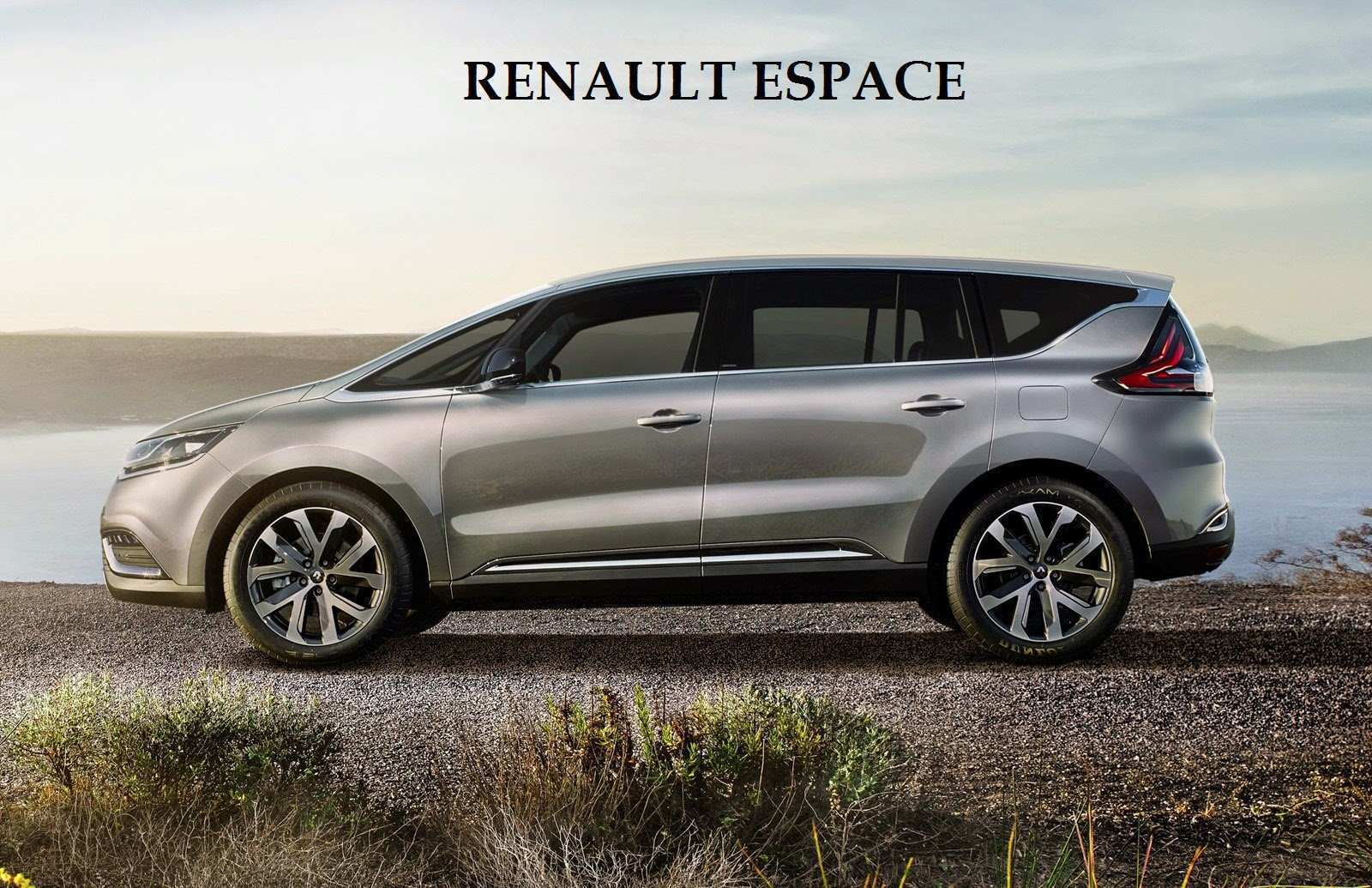 78 Great Renault Espace 2019 First Drive by Renault Espace 2019