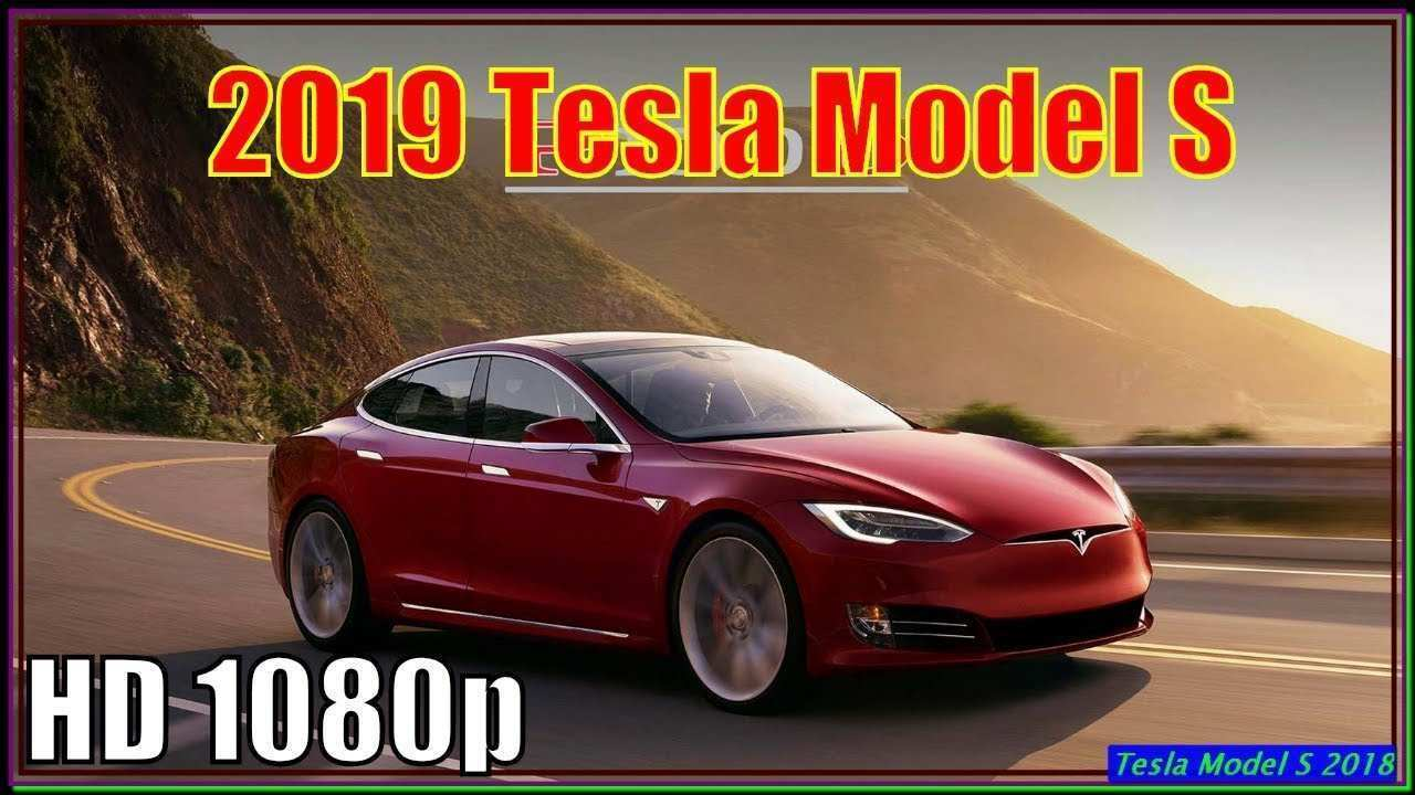 78 Great Tesla S 2019 History for Tesla S 2019