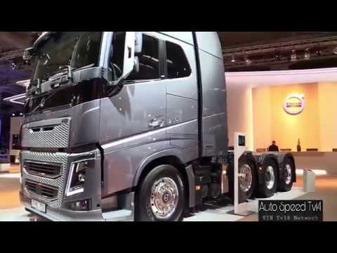 78 Great Volvo Fh16 2019 Style with Volvo Fh16 2019