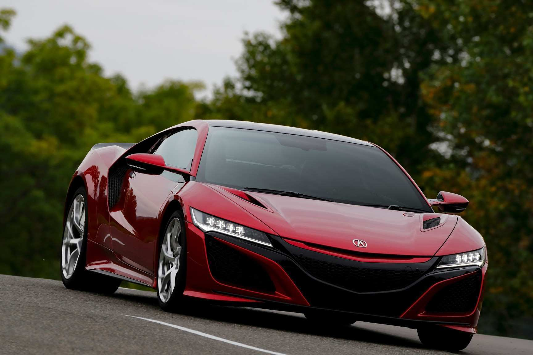 78 New 2019 Acura Nsx Model with 2019 Acura Nsx