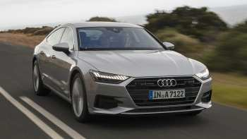 78 New 2019 Audi A7 Dimensions Pictures with 2019 Audi A7 Dimensions