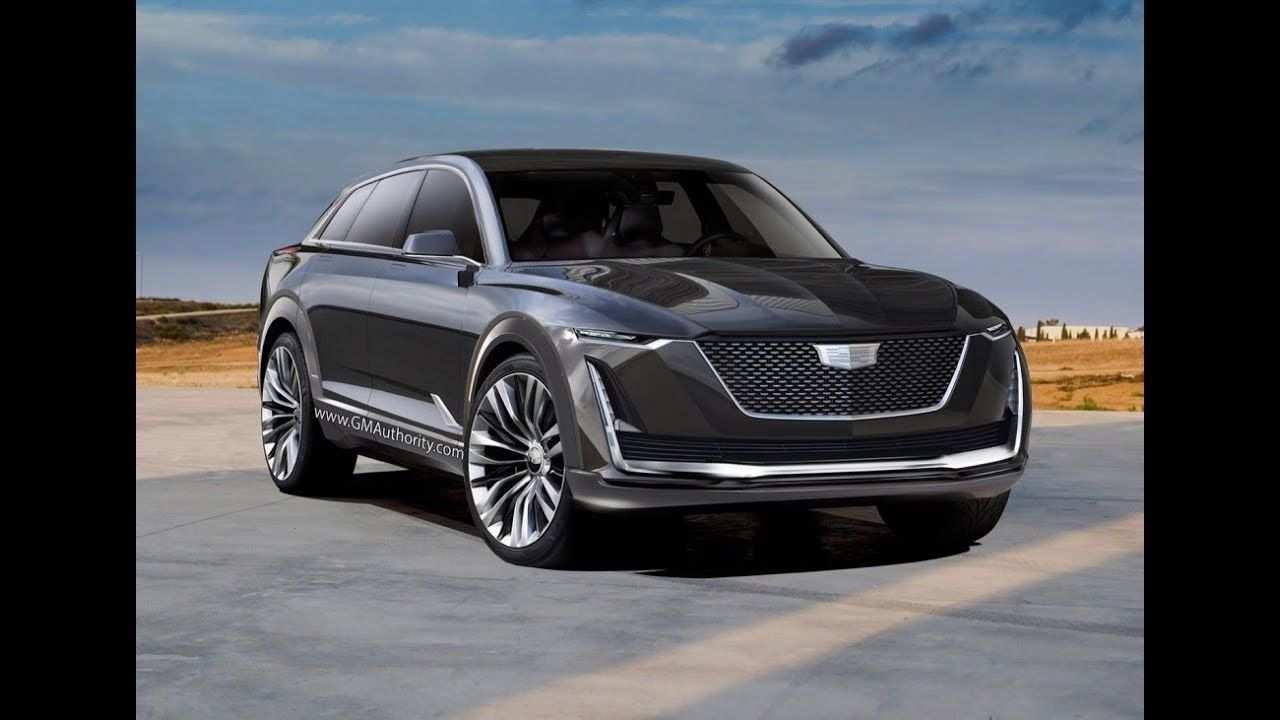 78 New 2019 Cadillac News History with 2019 Cadillac News