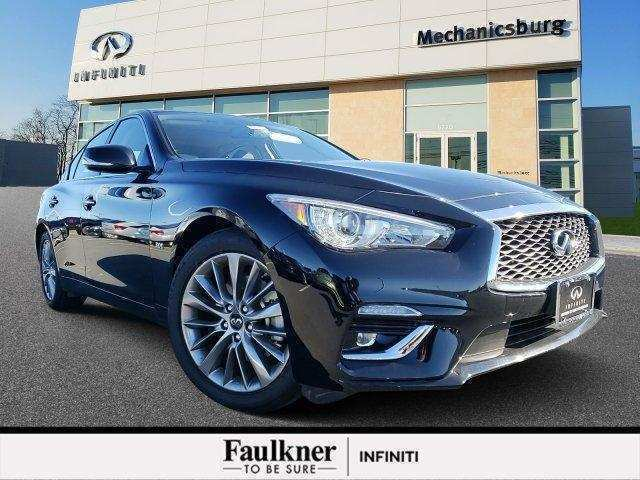 78 New 2019 Infiniti Turbo Pricing with 2019 Infiniti Turbo
