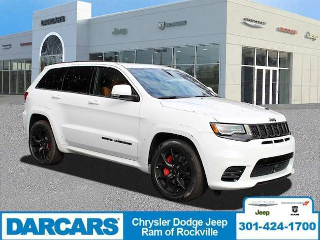 78 New 2019 Jeep Srt8 Price and Review for 2019 Jeep Srt8