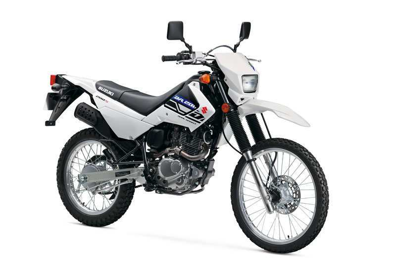 78 New 2019 Suzuki Dual Sport Rumors by 2019 Suzuki Dual Sport