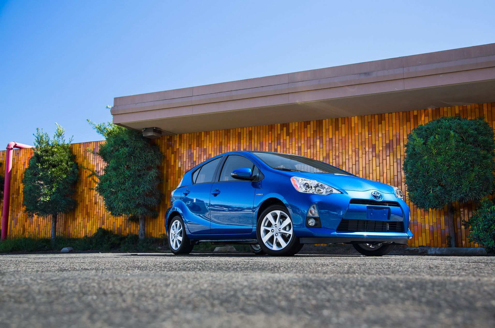 78 New 2020 Toyota Prius C Performance and New Engine by 2020 Toyota Prius C