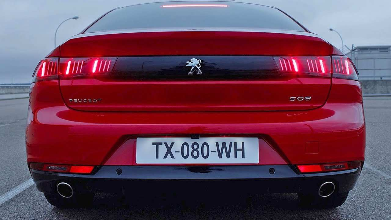 78 New Peugeot En 2019 Speed Test by Peugeot En 2019