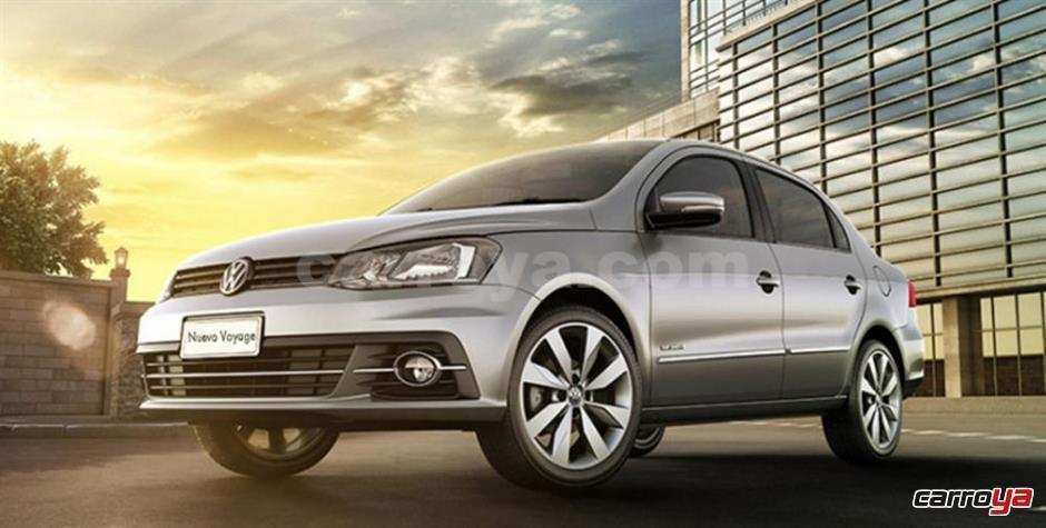 78 New Volkswagen Voyage 2019 Exterior and Interior for Volkswagen Voyage 2019