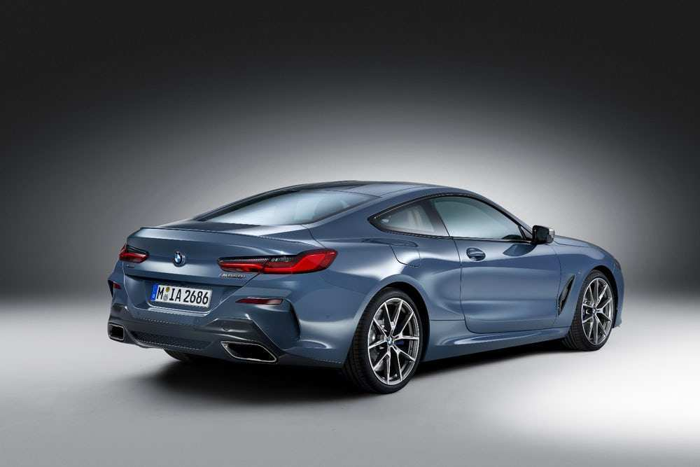 78 The 2019 Bmw 850I Performance and New Engine by 2019 Bmw 850I