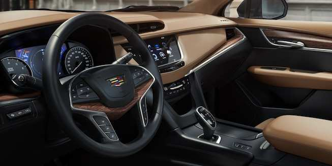 78 The 2019 Cadillac Interior Model with 2019 Cadillac Interior