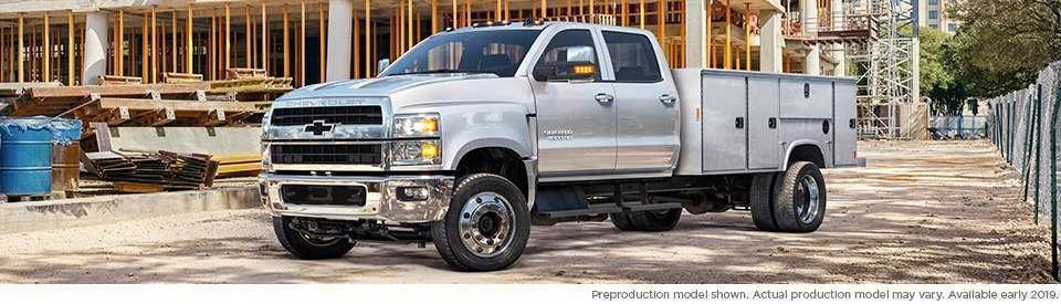 78 The 2019 Chevrolet 4500Hd Price Engine with 2019 Chevrolet 4500Hd Price
