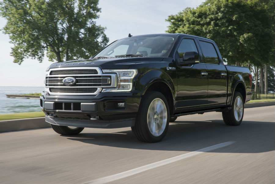 78 The 2019 Ford 150 Specs Redesign for 2019 Ford 150 Specs
