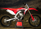 78 The 2019 Honda 250F Rumors with 2019 Honda 250F