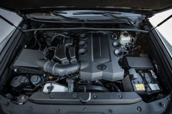 78 The 2019 Toyota 4Runner Engine Wallpaper with 2019 Toyota 4Runner Engine