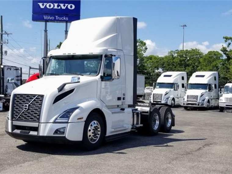 78 The 2019 Volvo Truck Release Date by 2019 Volvo Truck