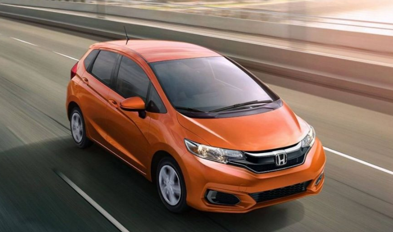78 The 2020 Honda Fit Rumors Ratings with 2020 Honda Fit Rumors