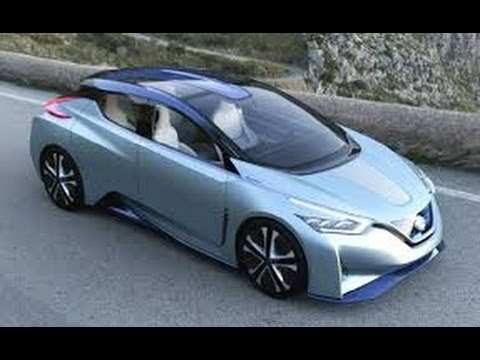 78 The 2020 Nissan Electric Model with 2020 Nissan Electric