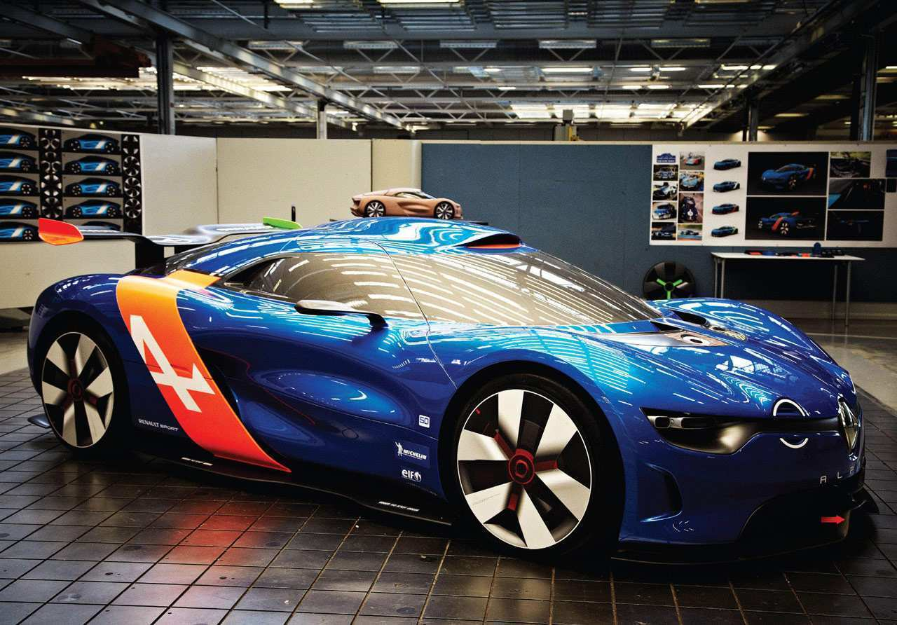 78 The Renault Alpine 2019 Pricing for Renault Alpine 2019