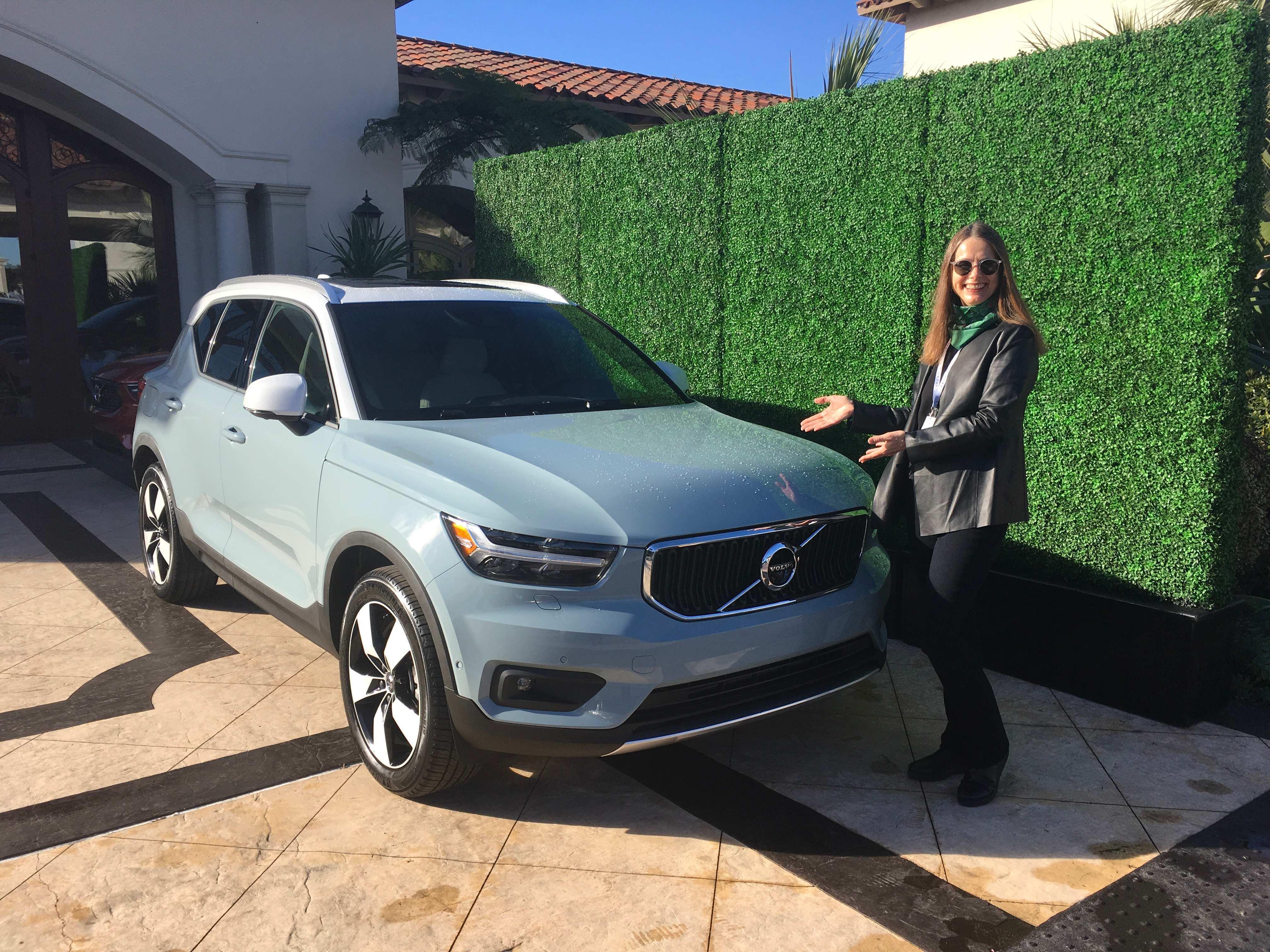 78 The Volvo Green 2019 Rumors for Volvo Green 2019