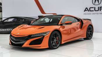 79 All New 2019 Acura Nsx Release Date for 2019 Acura Nsx