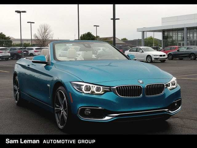 79 All New 2019 Bmw 4 Convertible Redesign and Concept with 2019 Bmw 4 Convertible