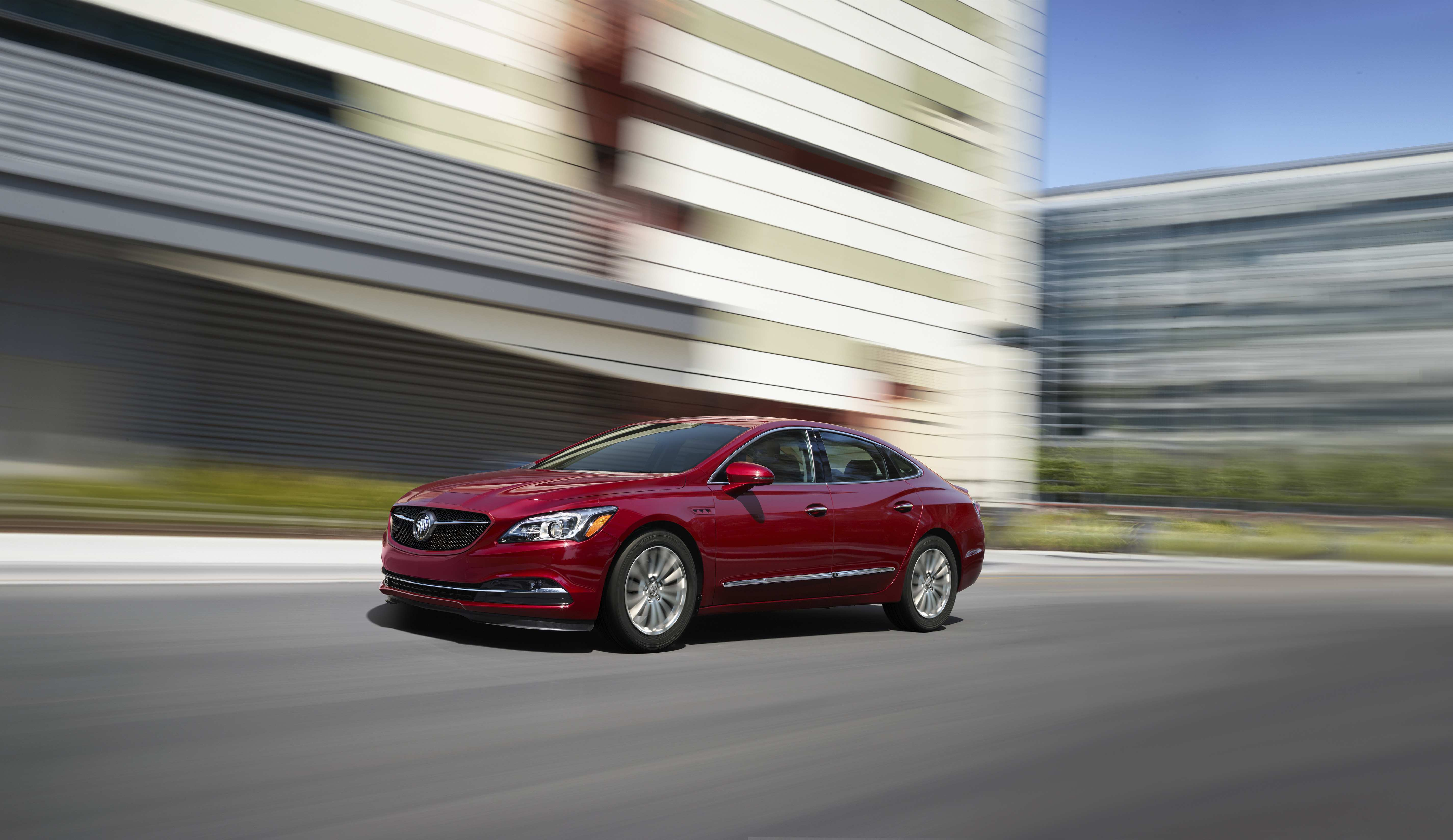 79 All New 2019 Buick Lineup First Drive by 2019 Buick Lineup