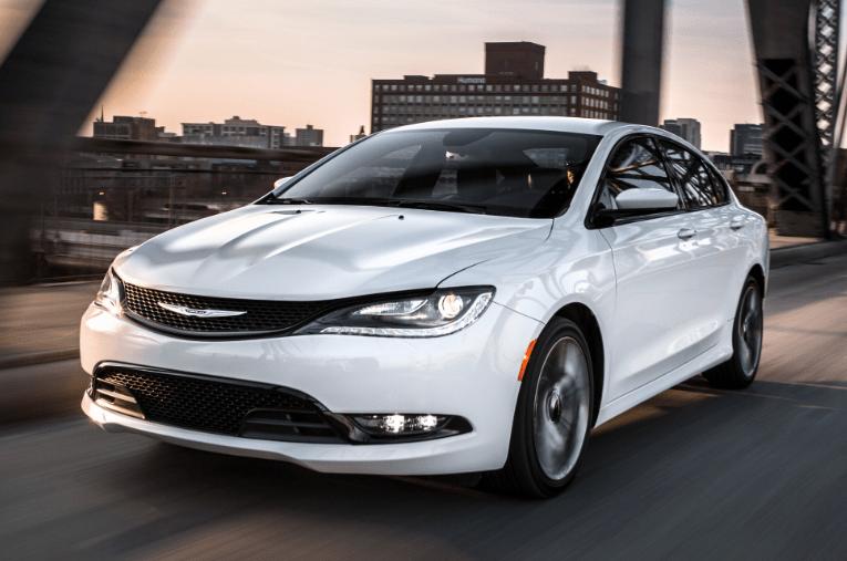 79 All New 2019 Chrysler 200 New Review by 2019 Chrysler 200