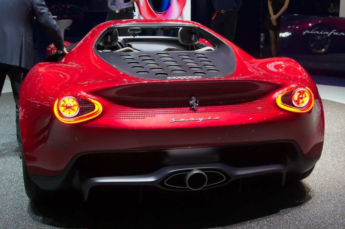 79 All New 2019 Ferrari Dino Price Model for 2019 Ferrari Dino Price