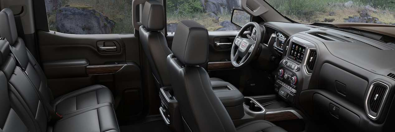 79 All New 2019 Gmc 1500 Interior Configurations with 2019 Gmc 1500 Interior