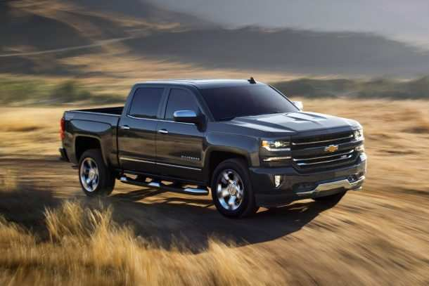 79 All New 2019 Gmc Vs Silverado Research New by 2019 Gmc Vs Silverado