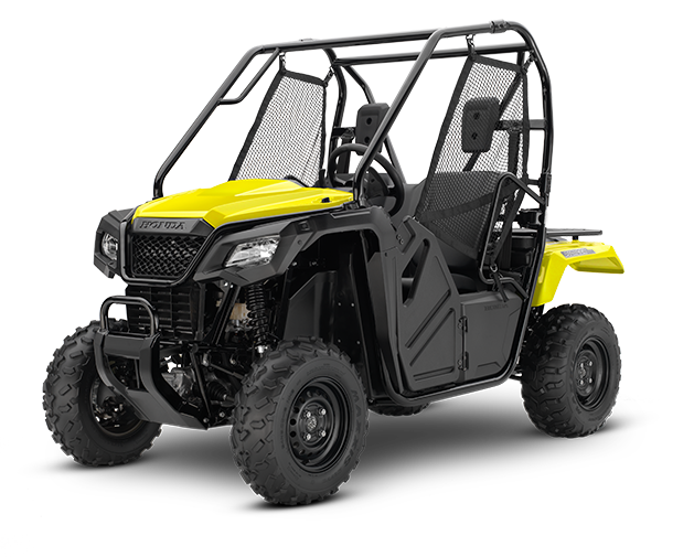 79 All New 2019 Honda Pioneer 500 Specs and Review with 2019 Honda Pioneer 500